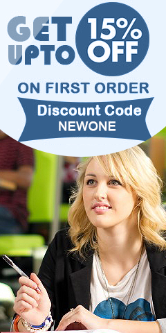 Get Discount on your first Order!